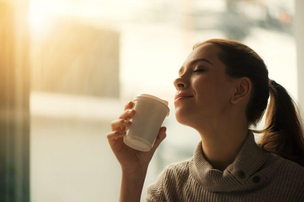 is koffie gezond