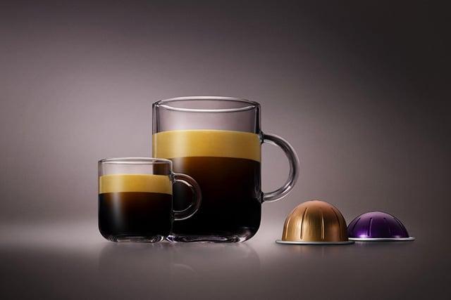 Nespresso apparaat kopen