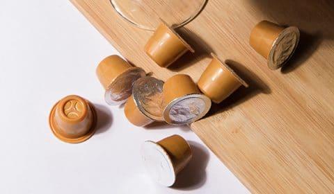 Koffie capsules kopen