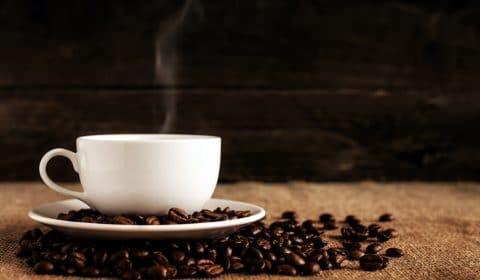 Houdbaarheidsdatum koffie