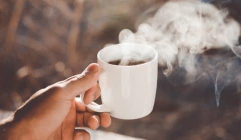 koffiemomentje